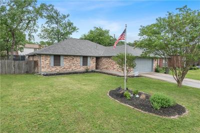 Single Family Home For Sale: 4113 Knightsbridge Lane