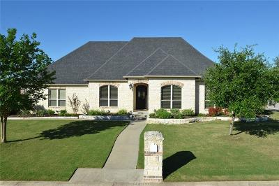 College Station Single Family Home For Sale: 5300 Woodall