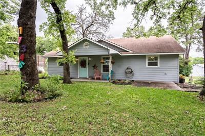 Single Family Home For Sale: 11345 Leisure Road