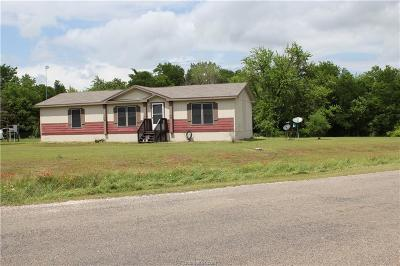 Bryan Single Family Home For Sale: 5917 Standing Rock Road