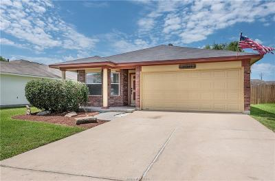 College Station Single Family Home For Sale: 15202 Meredith Lane