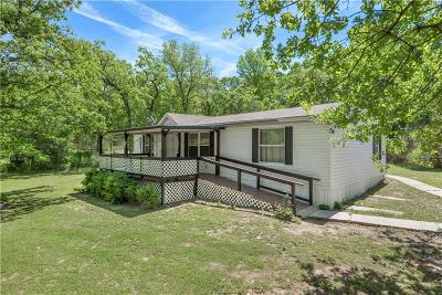 Leon County Single Family Home For Sale: 6957 West County Road 372