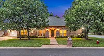 Single Family Home For Sale: 5011 Crystal Downs Court
