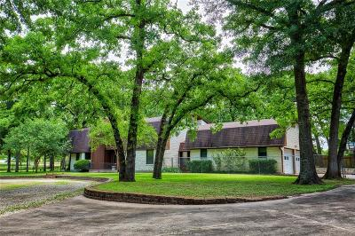 Washington County Single Family Home For Sale: 855 South Berlin