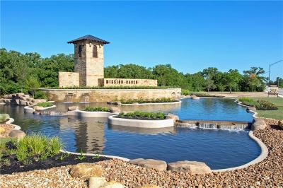College Station Residential Lots & Land For Sale: 1824 Cooper Court