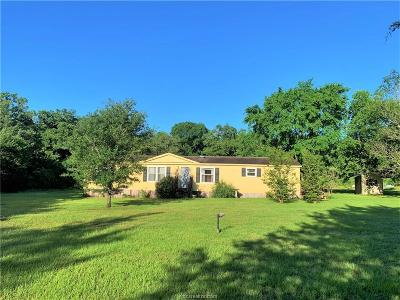 Caldwell Single Family Home For Sale: 6294 County Road 128