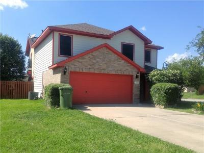 Bryan Rental For Rent: 1440 Beck Street