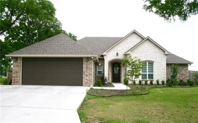 Milam County Single Family Home For Sale: 104 Spanish Oak Trail
