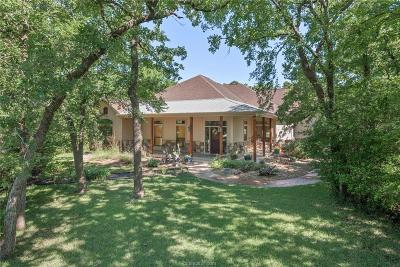 Single Family Home For Sale: 1609 Harpers Ferry Road