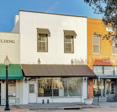 Bryan Commercial For Sale: 220 North Main Street