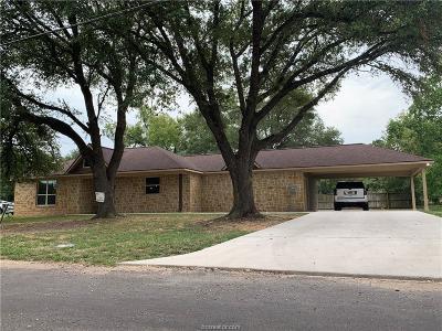 Madisonville Single Family Home For Sale: 202 East Marietta Street