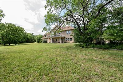 College Station Single Family Home For Sale: 3000 Golden Trail