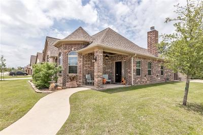 College Station Single Family Home For Sale: 2520 Portland Avenue