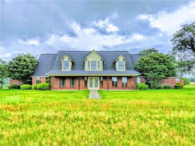 Robertson County Single Family Home For Sale: 6045 Old Hickory Grove Road