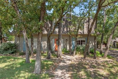 College Station, Bryan Single Family Home For Sale: 2007 Quail Hollow Drive
