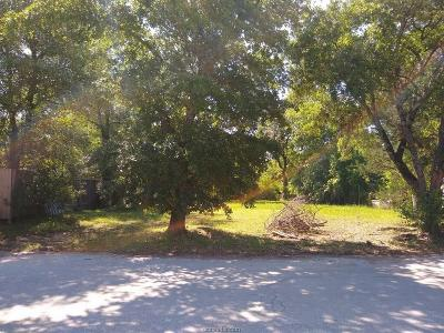 bryan Residential Lots & Land For Sale: 205 Lynn Drive