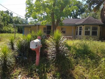 Bryan Single Family Home For Sale: 213 Lynn Drive