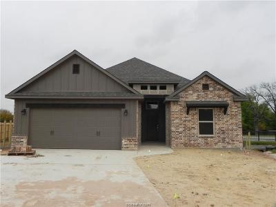 Bryan Single Family Home For Sale: 2702 Colony Vista Court