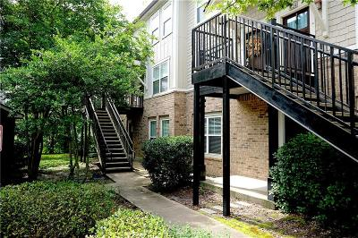 College Station Condo/Townhouse For Sale: 1725 Harvey Mitchell #121