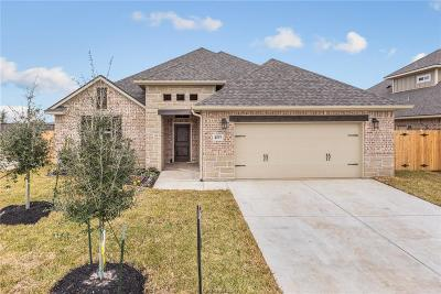 Bryan Single Family Home For Sale: 4236 Harding Way
