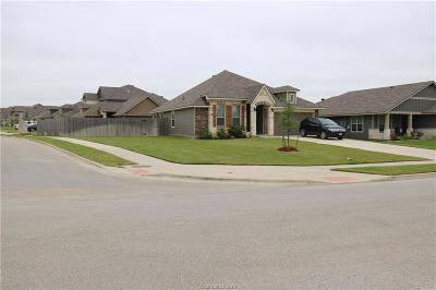 Bryan Single Family Home For Sale: 2134 Dumfries Drive
