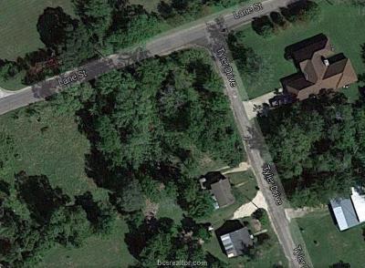 Navasota Residential Lots & Land For Sale: 1008 Lane Street