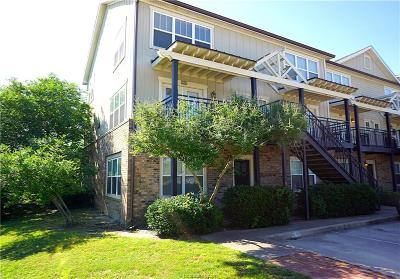 College Station Condo/Townhouse For Sale: 1725 Harvey Mitchell #222