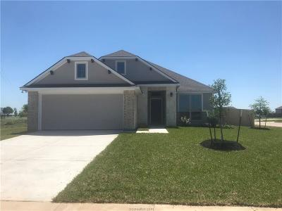 Navasota Single Family Home For Sale: 7423 Masters Drive