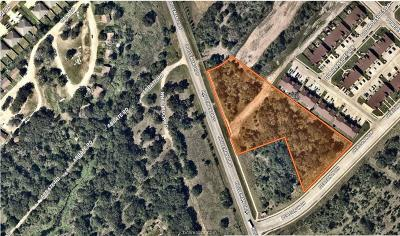 Brazos County Residential Lots & Land For Sale: 750 Deacon Drive
