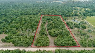 College Station, Bryan, Iola, Caldwell, Navasota, Franklin, Madisonville, North Zulch, Hearne Residential Lots & Land For Sale: 2324 Pauline Lane