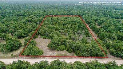 College Station, Bryan, Iola, Caldwell, Navasota, Franklin, Madisonville, North Zulch, Hearne Residential Lots & Land For Sale: 2388 Pauline Lane
