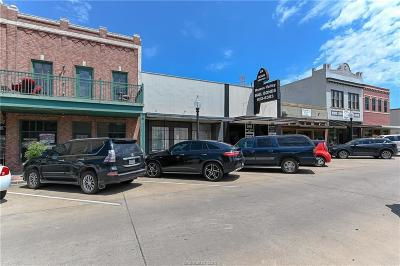 Bryan Commercial For Sale: 209 North Main Street