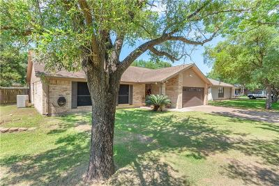 Bryan Single Family Home For Sale: 4303 Apache Court