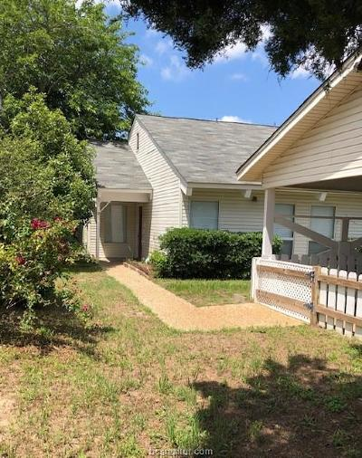Leon County Single Family Home For Sale: 17 Patio Drive