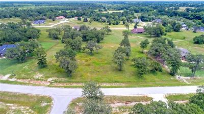 College Station, Bryan, Iola, Caldwell, Navasota, Franklin, Madisonville, North Zulch, Hearne Residential Lots & Land For Sale: Tbd Chelsea Drive