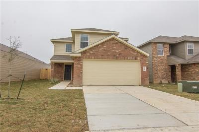 Bryan Rental For Rent: 2105 Eastwood Court