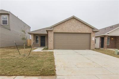 Bryan Rental For Rent: 2113 Eastwood Court