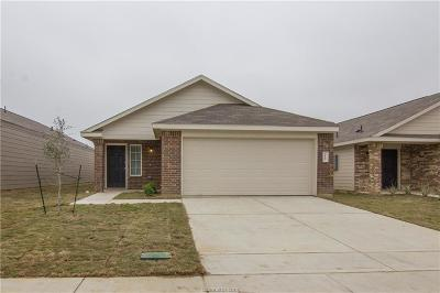 Bryan Rental For Rent: 2117 Eastwood Court