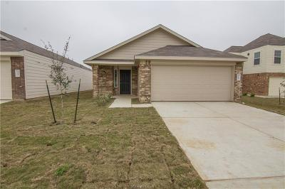 Bryan Rental For Rent: 2121 Eastwood Court
