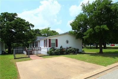 College Station Single Family Home For Sale: 121 Oak Trail