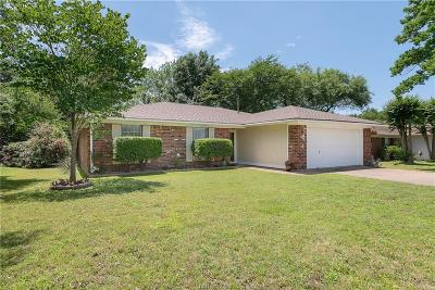 College Station TX Single Family Home For Sale: $179,777