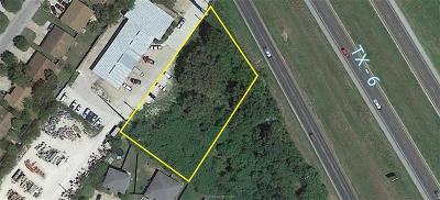 Bryan Residential Lots & Land For Sale: 1.309 Highway 6