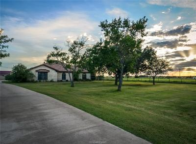 Bryan TX Single Family Home For Sale: $365,000