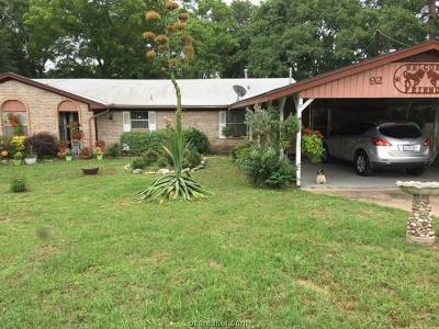 Leon County Single Family Home For Sale: 92 Fairway Drive