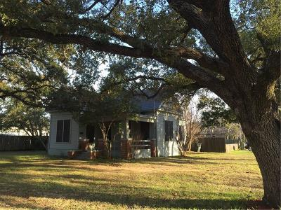Bryan Rental For Rent: 1815 South College