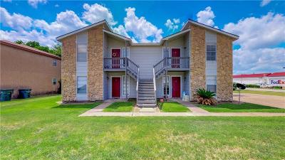 Bryan Rental For Rent: 2900 Prairie Flower Circle #C