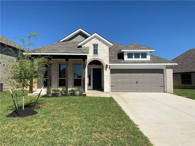 Bryan Single Family Home For Sale: 2003 Markley Drive