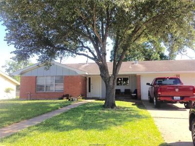 Bryan TX Rental For Rent: $1,475