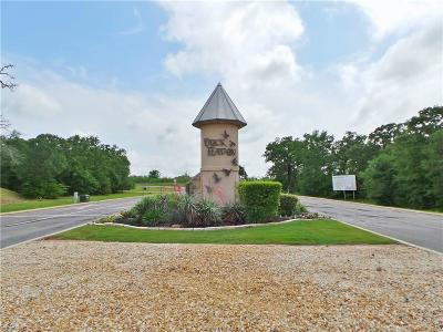 Residential Lots & Land For Sale: 18111 Wigeon Trail Drive