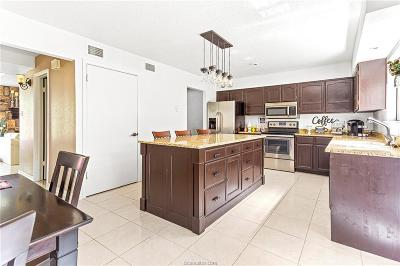 Bryan Condo/Townhouse For Sale: 2415 Memorial Drive